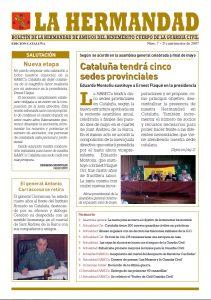 Boletín nº 7 – 2º cuatrimestre de 2007