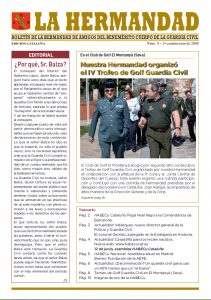 Boletín nº 9 – 1er cuatrimestre de 2008