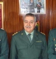 La Hermandad presente en el relevo del coronel jefe de la Comandancia de Barcelona