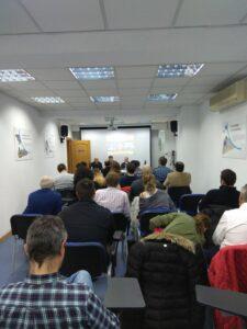 Fotografías del II Curso de Experto Universitario en Terrorismo, Contrainteligencia y Geoestrategia Internacional