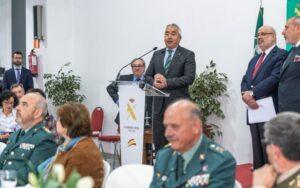 Las acciones solidarias y divulgativas en favor de la Guardia Civil centran la actividad de la HAGC en el primer semestre