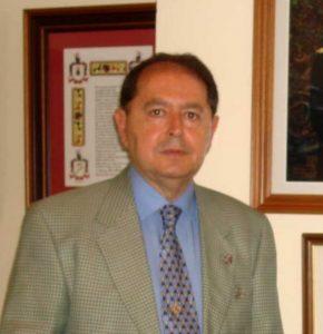 En memoria del general de brigada Manuel Fuentes Cabrera