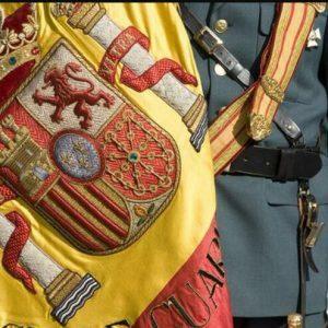 La Guardia Civil presenta un código de armas y explosivos que recopila toda la legislación vigente en esta materia