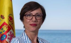 El Consejo de Ministros nombra a María Gámez directora general de la Guardia Civil