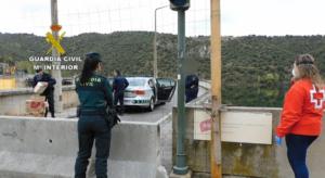 Covid-19: Dispositivo de entrega de medicamentos a través de la frontera hispano-lusa