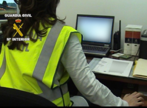 La Guardia Civil alerta sobre una nueva oleada de secuestros virtuales