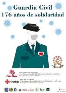 Palabras del General Pedro Garrido con motivo del 176 aniversario de la fundación de la Guardia Civil