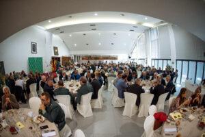 La HAGC celebra su Asamblea General anual y entrega las distinciones a personalidades del mundo de la cultura, de la empresa, de la medicina y de la propia Guardia Civil