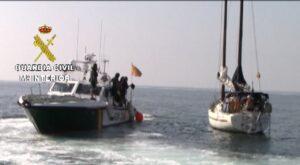 La Guardia Civil pone en marcha la campaña estival de control de embarcaciones deportivas, de recreo y de motos náuticas