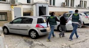 La Guardia Civil desarticula un grupo de internos afín al Daesh que operaba en diferentes centros penitenciarios