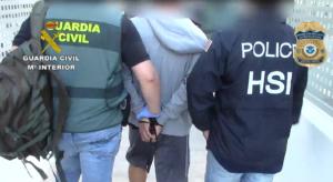 Desmantelada una organización criminal internacional dedicada al tráfico de drogas liderada por un DJ afincado en Ibiza
