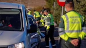 Condenado por alegrarse en redes sociales de la muerte de un guardia civil, atropellado en acto de servicio