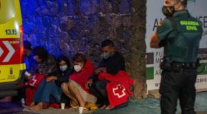 Una década de lucha de la Guardia Civil contra la trata: 17.000 actuaciones, 4.000 víctimas liberadas y 2.000 detenidos