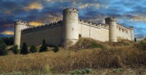 La lista de los 24 edificios y solares de la Guardia Civil a la venta en toda España, entre ellos, el Castillo de Maqueda