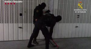 Detenidos en Lleida 29 miembros de tres clanes dedicados a la venta de drogas tras una investigación de Guardia Civil y Mossos