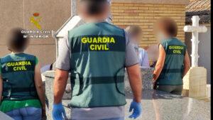 La Guardia Civil detiene a dos mujeres relacionadas con la muerte de un octogenario al que embaucaron con falsas promesas