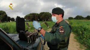 La Guardia Civil comprará drones de ala fija y multirotor para misiones de visión avanzada de forma encubierta