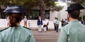 """El padre de un guardia civil asesinado por ETA denuncia la """"impunidad absoluta"""" de los homenajes a etarras"""