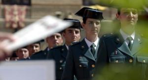 Excelencia académica para acceder al Cuerpo: la Guardia Civil exige una nota de corte más alta que las Ingenierías