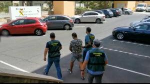 La Guardia Civil detiene en Santa Cruz de Tenerife a un yihadista reclamado por la Audiencia Nacional por su peligrosidad