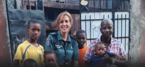 ¿Cómo es la vida de una teniente de la guardia civil en una misión humanitaria de las Naciones Unidas en Mali?